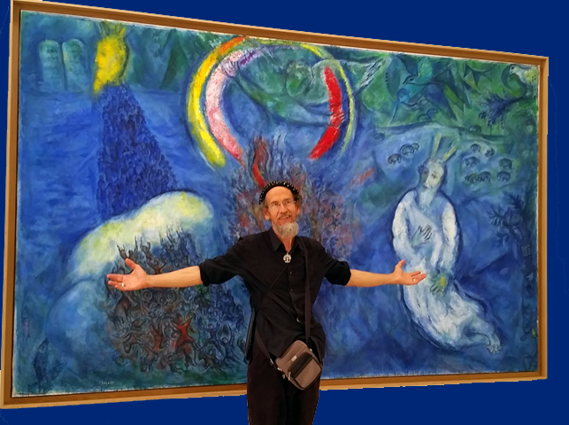 peter and chagall copy