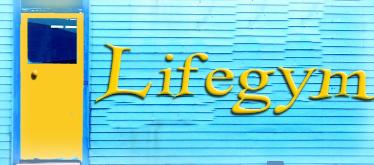 LIFEGYM with yellow door copy